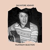 Platinum Selection de Salvatore Adamo