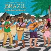 Putumayo Presents Brazil de Various Artists