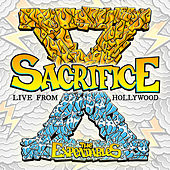 Sacrifice (Live) de The Expendables
