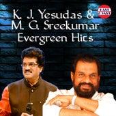 K. J. Yesudas And M. G. Sreekumar Evergreen Hits by K.J.Yesudas