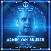 Live at Tomorrowland 2020 - Around The World (The Digital Festival) di Armin Van Buuren