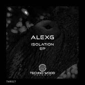 Isolation EP de Alex G