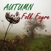 Autumn Folk Fayre by Various Artists