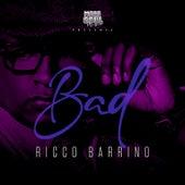 Bad - EP by Ricco Barrino
