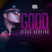 Good - EP de Ricco Barrino