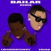 Bailar (Remix) de Latenightjiggy