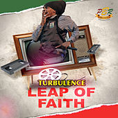 Leap of Faith by Turbulence