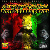 Word Sounds Power by Glen Washington