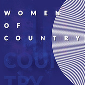 Women of Country! von Various Artists