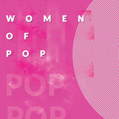 Women of Pop! van Various Artists