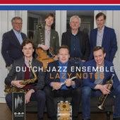 Lazy Notes by Dutch Jazz Ensemble