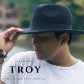 Nada Se Compara Contigo de Troy