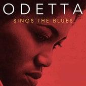 Sings the Blues by Odetta