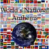 World's National Anthems de Wildlife
