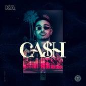 Cash van KA