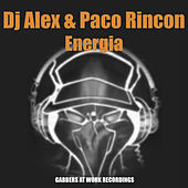 Energia by DJ Alex
