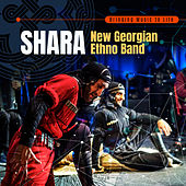Shara - New Georgian Ethno Band by Shara
