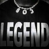 803 Legend de Blacc Zacc