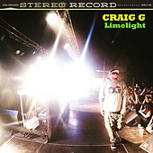 Limelight by Craig G