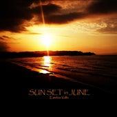 Sunset in June de Esteban Vallin