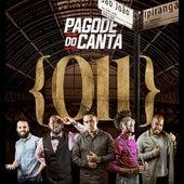 011 (Ao Vivo) de Pagode do Canta