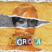Koroba de Tiwa Savage