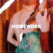 Homework von Grizzly