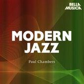 Modern Jazz: Paul Chambers - Sonny Clark by Paul Chambers