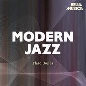 Modern Jazz: Thad Jones Quintet de Thad Jones