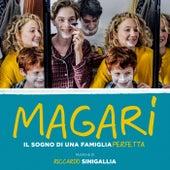 Magari (Original Motion Picture Soundtrack) de Riccardo Sinigallia