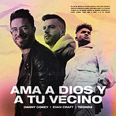 Ama A Dios Y A Tu Vecino by Danny Gokey