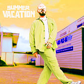 Summer Vacation by J Balvin