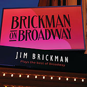 Brickman On Broadway de Jim Brickman