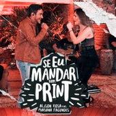 Se Eu Mandar um Print (feat. Mariana Fagundes) de Alison Rosa