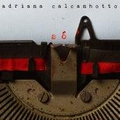 Só de Adriana Calcanhotto