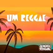 Um Reggae de Semente Reggada
