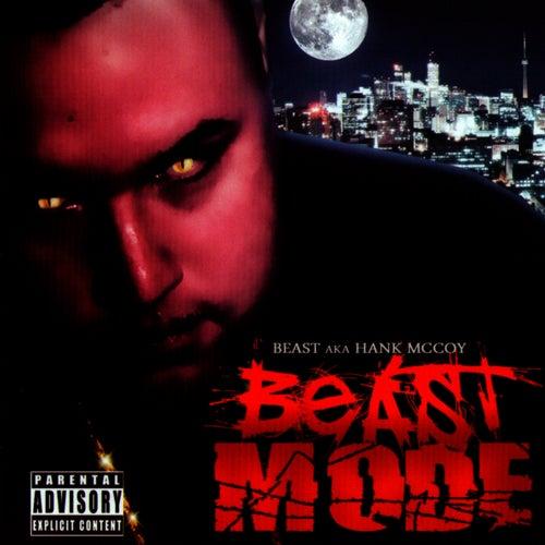 Beast Mode by Beast
