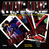 Mac Dre's the Name von Mac Dre