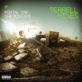 Portal One: The Mixtape de Terrell Hines