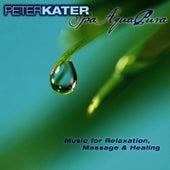 Spa Aqua Pura de Peter Kater