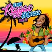 Sing Reggae Music, Vol. 3 von Various Artists