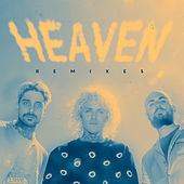 Heaven (Remixes) by Cheat Codes
