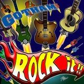 Rock It by Chieli Minucci