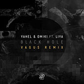 Black Hole (Vagus Remix) von Yahel