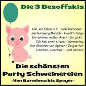 Die schönsten Party Schweinereien by Die 3 Besoffskis