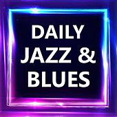 Daily Jazz & Blues de Various Artists