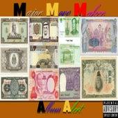 Album Alert by Major Move Maker