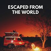 Escaped From The World de German Garcia