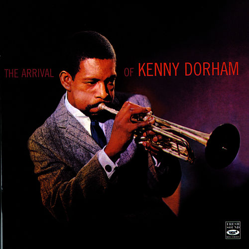 Image result for arrival of kenny dorham
