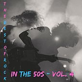 The best of rock in the 50s - Vol. 4 di Various Artists